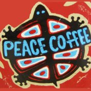 Peace Coffee in Crossroads: Waking Up to Sustainability Day
