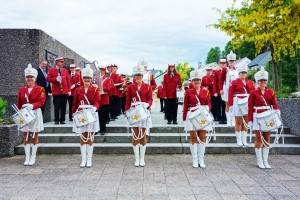 The Molde Municipal Band