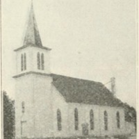 Urland Lutheran Church.