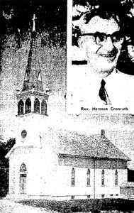 Rev. Cronrath, c. 1955
