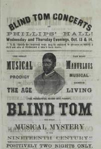 blind tom