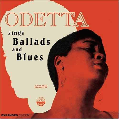 Cover of Ballads and Blues