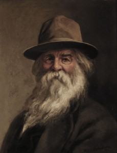 Walt Whitman, Xanthus Russell Smith
