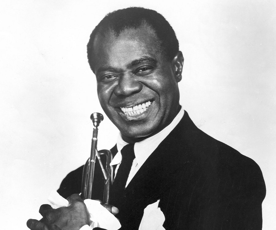 the life and contributions of louis armstrong Louis armstrong a man full of kindness and laughter, louis armstrong was a famous jazz artist in the harlem renaissance era known for always putting a smile on his listeners faces, louis.