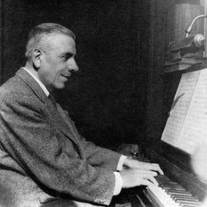 Francis-Poulenc-composer