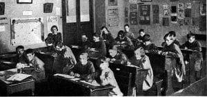 A 1920s Soviet Labor School