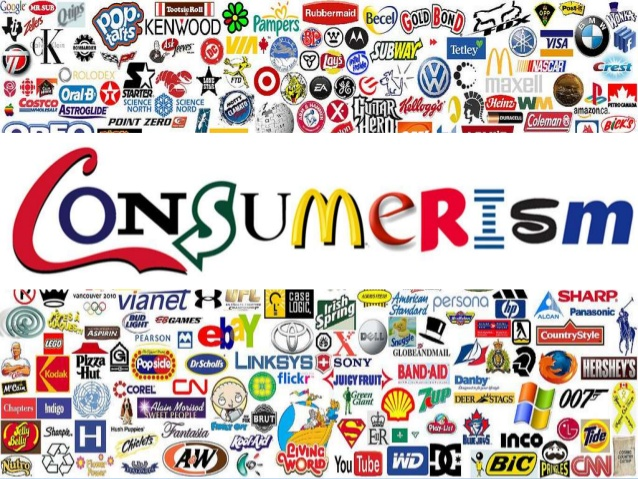 consumerism brand and good consumption mentality Answer: consumerism is the preoccupation with consuming more and more goods and services someone with a consumerist mentality lives with chronic consumerism's focus is on having the latest, buying the best, and discarding last year's model in favor of the newest, fanciest, and shiniest.