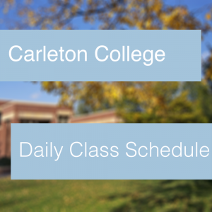 Carleton_Daily_Schedule
