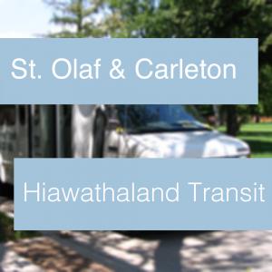 StOlaf_Carleton_Hiawathaland_Transit